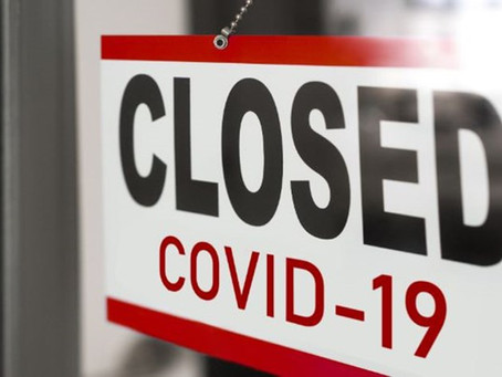 Pacific World and Hilton Times Square announce shutdown