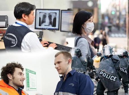 The importance of pandemic preparedness