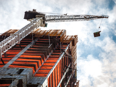 U.S. Hotel construction pipeline remains strong