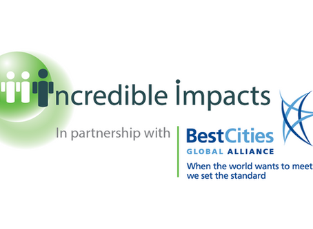 WINNERS OF INCREDIBLE IMPACTS 2018 GRANTS ANNOUNCED