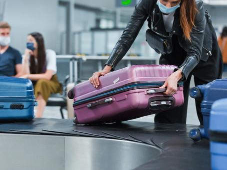 Deloitte: Perception of Travel Safety Improves, Net Spending Intent Hits Pandemic High
