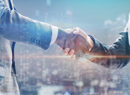 Responsible Partnering Can Help Move Face-to-Face Meetings Forward