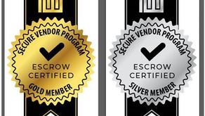 Meeting Escrow Launches Secure Vendor Program