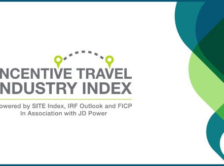 Top 5 Takeaways From New Incentive Travel Industry Index
