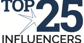Congratulations to the 2020 Top-25 Meeting Industry Influencers