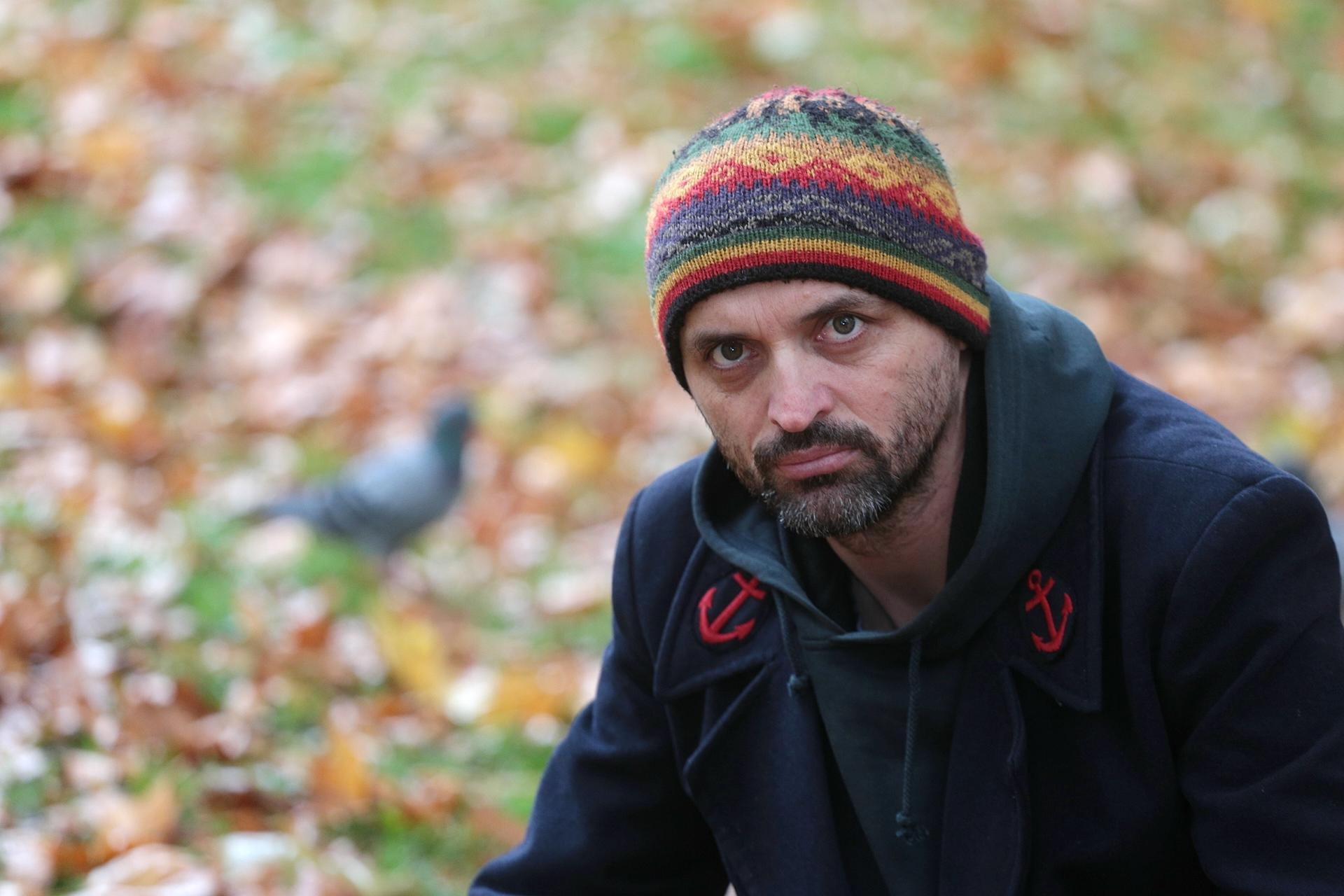 Damir Karakaš
