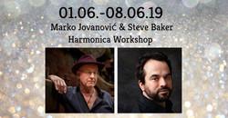Harmonica Workshop