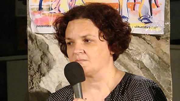 Lidija Dujić