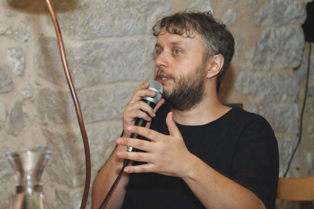 Enver Krivac