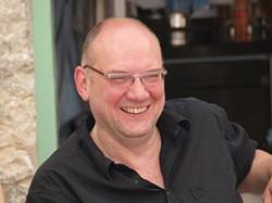 Guy Helminger