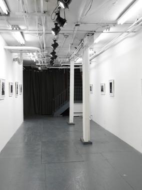Installation view Margo Rosenbaum: Some Pictures Marinaro, New York