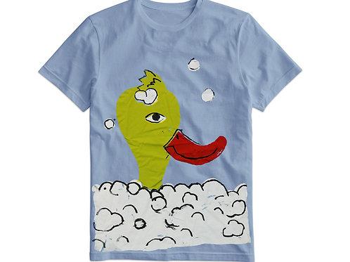"""Matthew Chambers """"Duck"""" T-Shirt"""