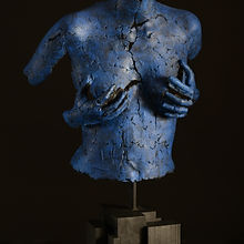 The girl in blue Nicolas Desbons.jpg