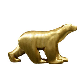 Hommage à Pompon Feuille d'Or