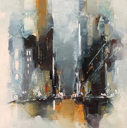 NYC Cloud