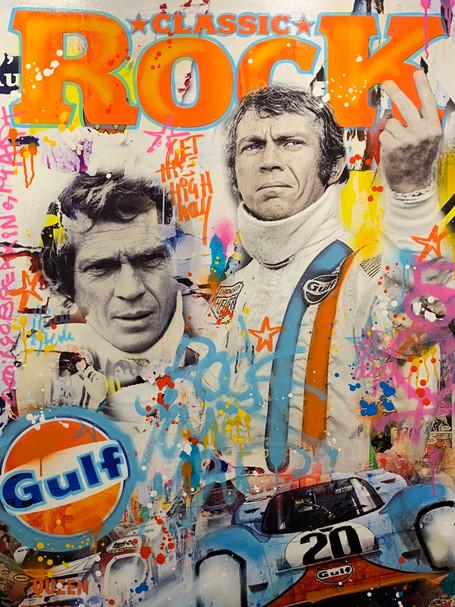 Le Mans Racing