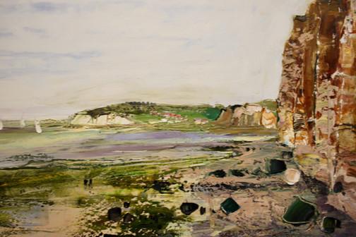 The Norman Cliffs