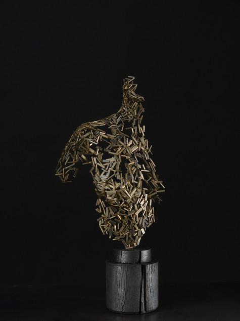 Naked Lace Aléa