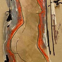 Alain Bonnefoit Galerie Leadouze