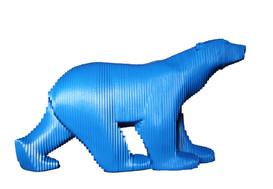 Hommage à Pompon Bleu