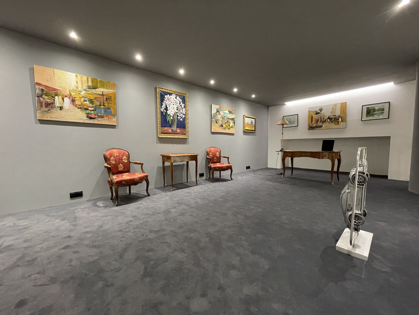 Galerie Leadouze 16 Matignon  9.HEIC