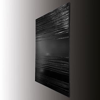 Soulages Galerie Leadouze 2