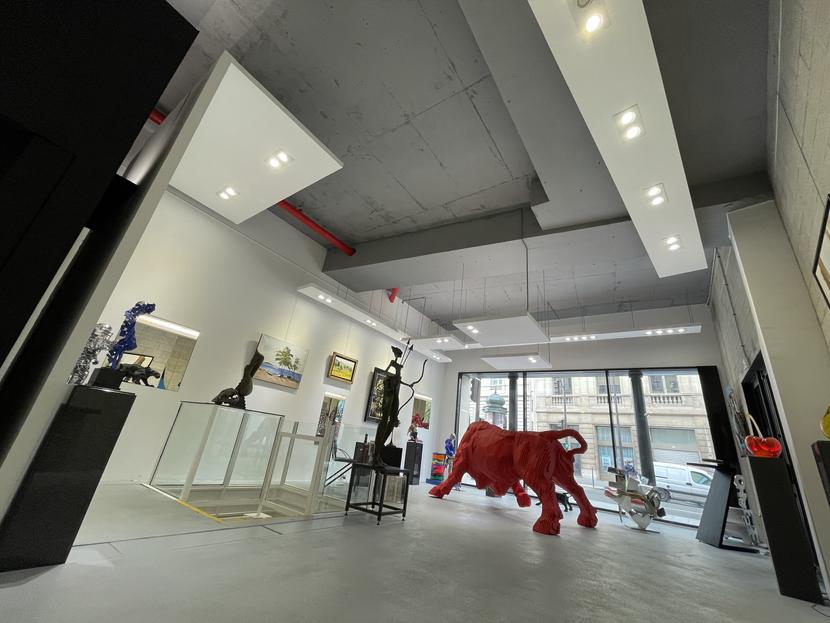 Galerie Leadouze 16 Matignon  5.HEIC