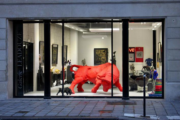 Galerie leadouze 16 Avenue Matignon 7500