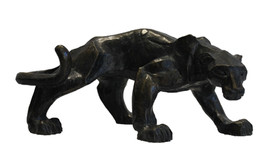 Panthère Bronze