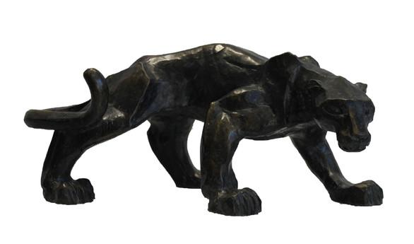 Panther Bronze