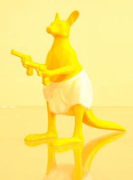Yellow Slipy