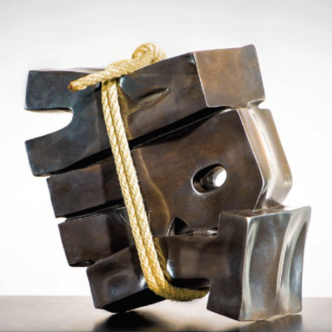 Art Sanglé Bronze