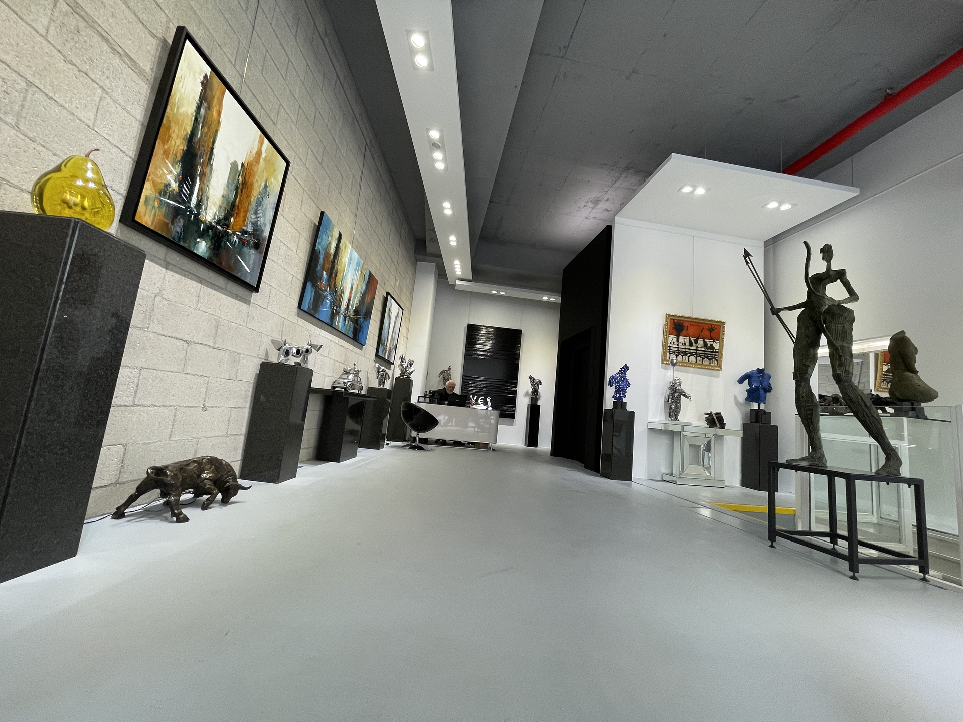 Galerie Leadouze 16 Matignon .HEIC