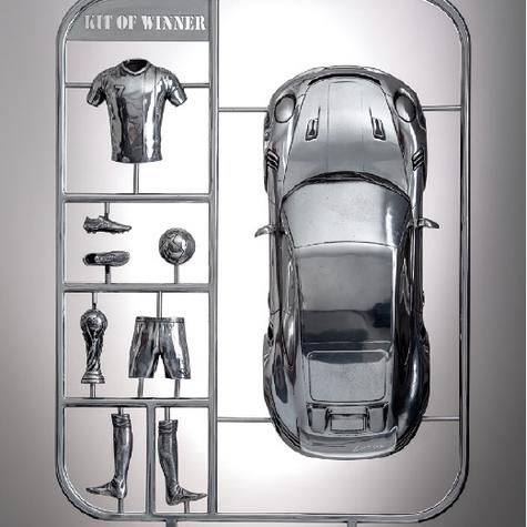 Kit Of Winner