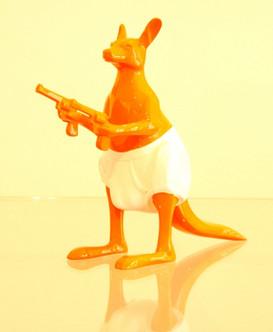 Orange Slipy
