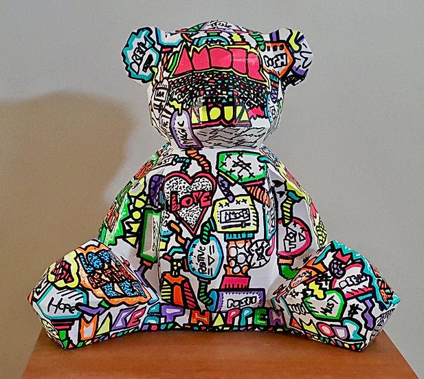 Teddy Bear Amour