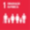 ODS 1 Acabar com a pobreza em todas as suas formas, em todos os lugares