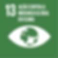 ODS 13 Tomar medidas urgentes para combater a mudança climática e seus impactos