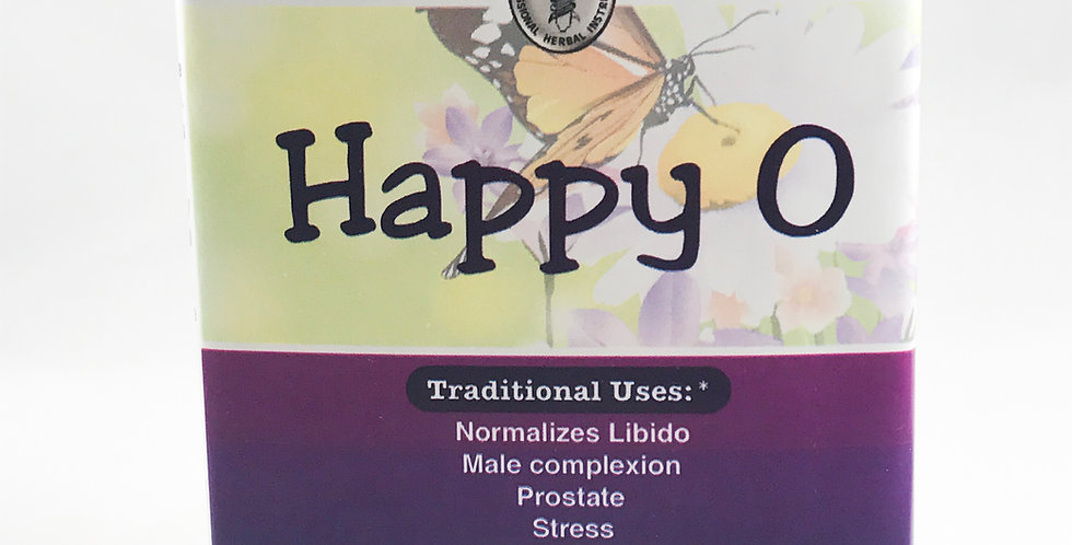 Happy-O