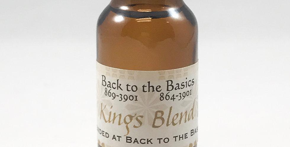 King's Blend