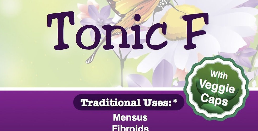 Tonic F