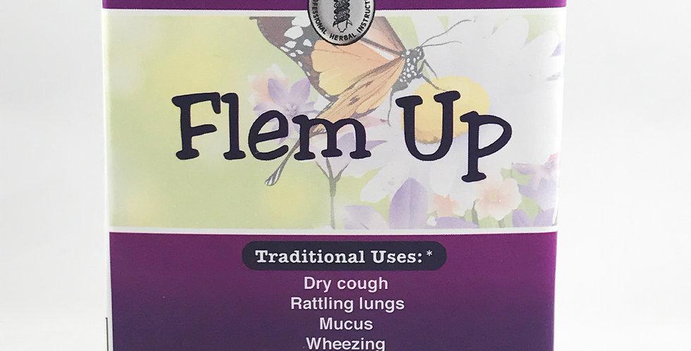 Flem Up