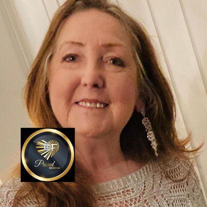 Juile Carr - Ambassador UK