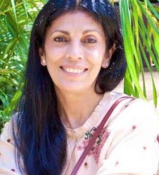 Monica Bhasin - India