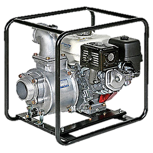 Engine Driven Pump