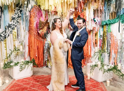Loot Rentals Gifts 15 Free Weddings to Austin Couples!