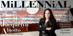 Jacquelyn's Cover Millennial