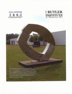 Butler Institute 2002