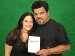 Jacquelyn and Luiz Guzman
