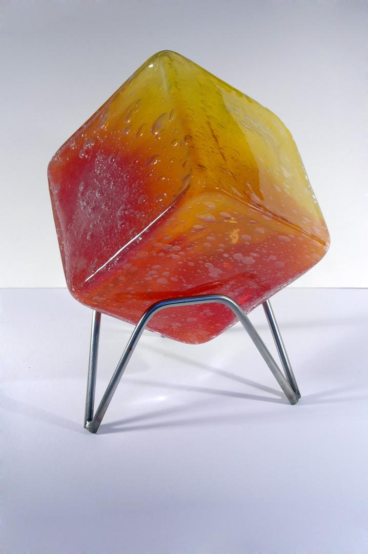Untitled -  Red orange yellow